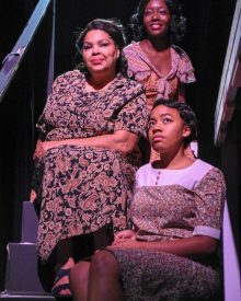 Black Theatre Troupe: Seven Guitars