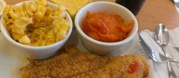 6 Popular Soul Food Restaurants In Phoenix