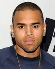 Chris Brown June 24
