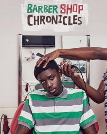 Barber Shop Chronicles Oct. 13