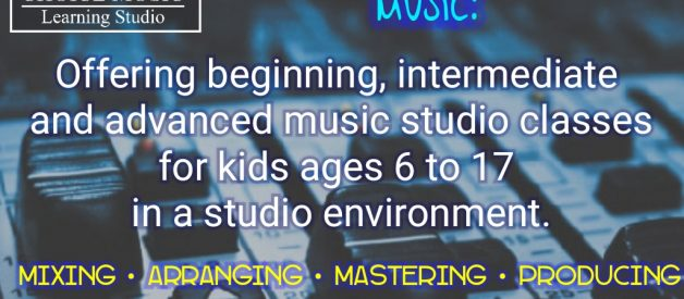 Choice Music Learning Studio