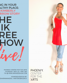 The Nik Free Show Live!  Oct. 20