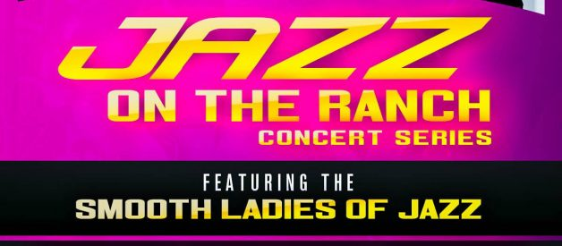 Jazz On The Ranch Jan. 12