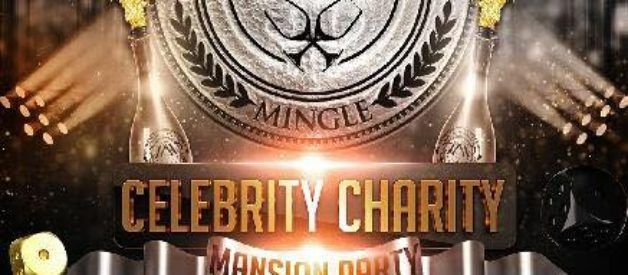 Celebrity Charity Mansion Party Feb. 23